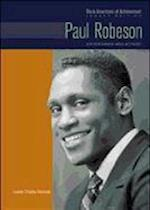 Paul Robeson (Black Americans of Achievement)