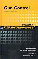 Gun Control (Point/Counterpoint)