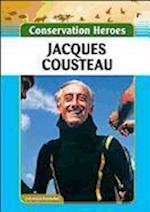 Jacques Cousteau (Conservation Heroes)