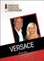Versace (Famous Fashion Designers)