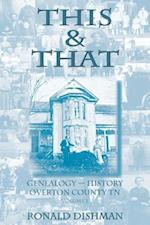 This & That: Genealogy and History from Overton County, TN