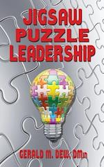 Jigsaw Puzzle Leadership