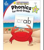 Phonics for First Grade af Inc. Carson-Dellosa Publishing Company