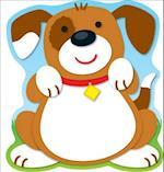 Dog Notepad