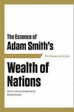 The Essence of Adam Smith af Hunter Lewis