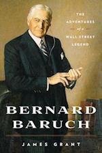 Bernard Baruch af James Grant