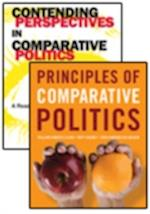 Principles of Comparative Politics + Contending Perspectives in Comparative Politics package