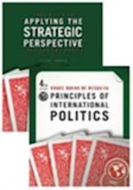 Principles of International Politics, 4th Edition Package (text and workbook)