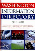 Washington Information Directory 2010-2011