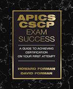 APICS CSCP Exam Success