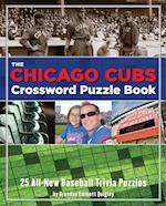 Chicago Cubs Crossword Puzzle Book (Cider Mill Crosswords)
