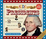 Kids Meet the Presidents af Paul Rodhe