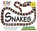 Kids Meet the Snakes (Kids Meet)