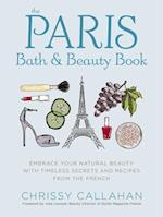 The Paris Bath and Beauty Book