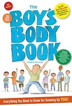 Boy's Body Book: 4th Edition
