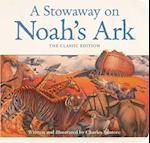 A Stowaway on Noah's Ark