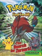 Pokemon Find 'Em All! af Pokemon Company International