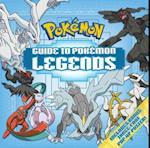 Pokemon Guide to Pokemon Legends