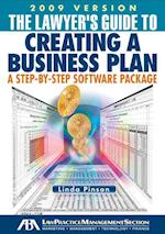 The Lawyer's Guide to Creating a Business Plan