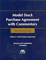 Model Stock Purchase Agreement With Commentary (nr. 1)