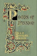 Poems of Passion af Ella Wheeler Wilcox
