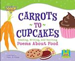 Carrots to Cupcakes (Poetry Power)