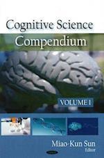 Cognitive Science Compendiumv. 1 af Miao-Kun Sun