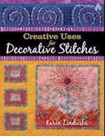 Creative Uses for Decorative Stitches