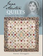 Jane Austen's Quilt Inspired by Her Novels