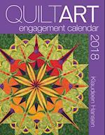 Quiltart Engagement Calendar