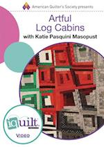 Artful Log Cabins