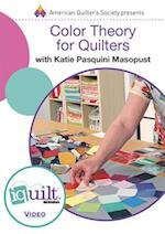Color Theory for Quilters af Katie P. Masopust