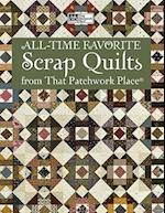 All-time Favorite Scrap Quilts af That Patchwork Place