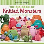 Big Book of Knitted Monsters af Rebecca Danger