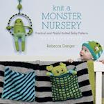 Knit a Monster Nursery