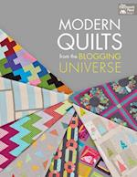 Modern Quilts af That Patchwork Place