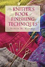 The Knitter's Book of Finishing Techniques af Nancie M. Wiseman