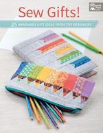 Sew Gifts! af Martingale