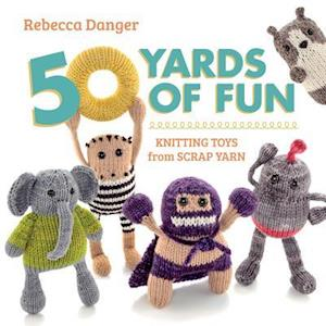 50 Yards of Fun af Rebecca Danger