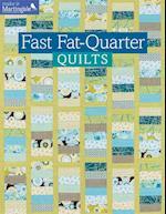 Fast Fat-Quarter Quilts