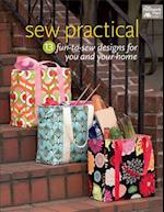 Sew Practical af That Patchwork Place