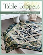 Table Toppers af That Patchwork Place