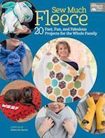 Sew Much Fleece
