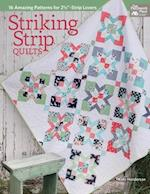 Striking Strip Quilts