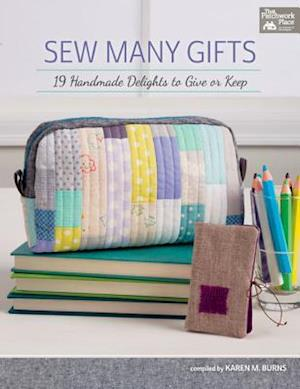 Sew Many Gifts af Karen M. Burns