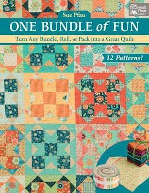 One Bundle of Fun af Sue Pfau