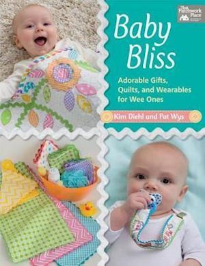 Baby Bliss af Pat Wys, Kim Diehl