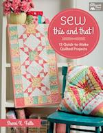Sew This and That! af Sherri Falls