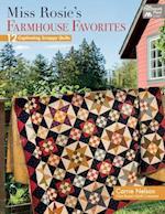 Miss Rosie's Farmhouse Favorites