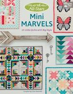 Moda All-Stars Mini Marvels
